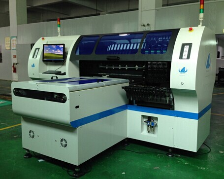 Smt pick and place machine smd components, benchtop reflow oven, resistor cutting machine smt pcb stencil printer