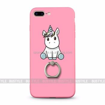 iphone 7 phone cases unicorn pink