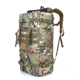 50L Army Military Tactical Rucksack Hiking Camping Bag Camo Trekking Backpack