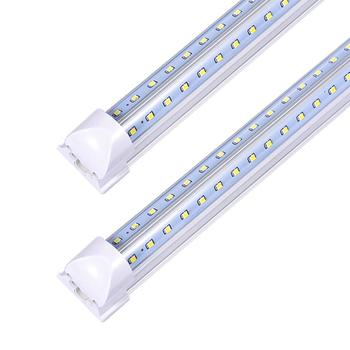 T5 led tube with  Glass 16w Competitive price Internal power driver T5 SMD2835