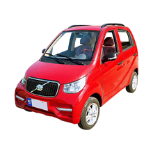 CEE L6e Smart 4 Sedili <span class=keywords><strong>EV</strong></span> <span class=keywords><strong>Auto</strong></span> Elettrica Made In China