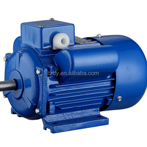 stanco electric motor 7.5HP single phase motors