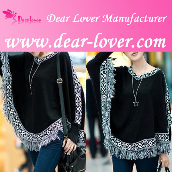 Free Shipping Handmade Loose Haki Wool Handmade Sweater Design For ...
