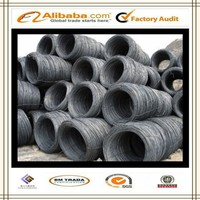 Tangshan iron rebars high quality steel rebar for concrete