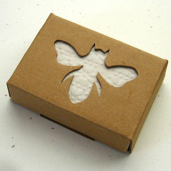 D232 Luxury Special Paper Shipping Box Soap Carton Box