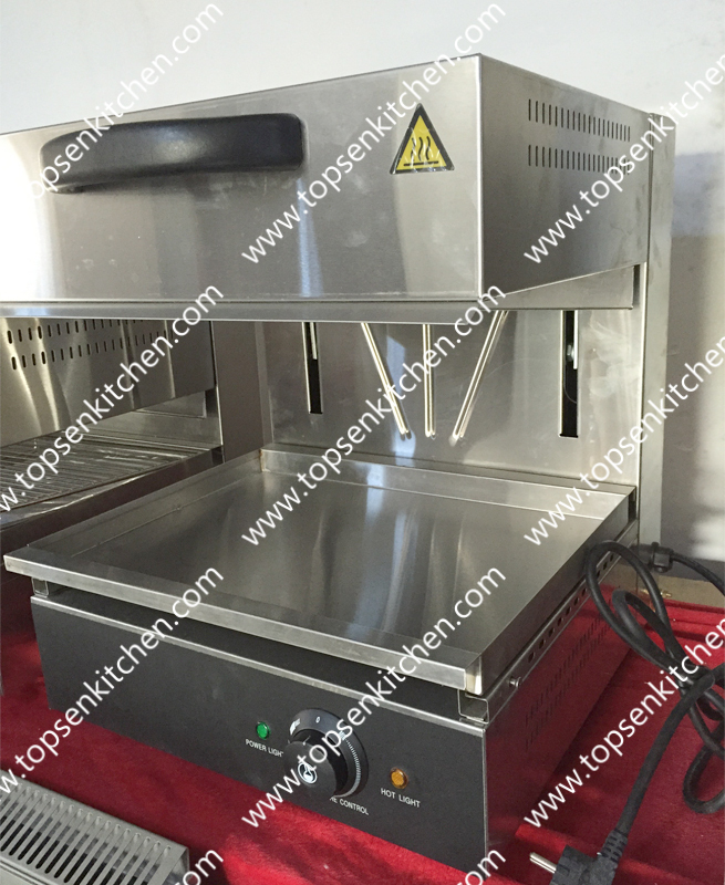 Mexican Restaurant Kitchen Equipment mexican restaurant salamander oven grill electronic kitchen