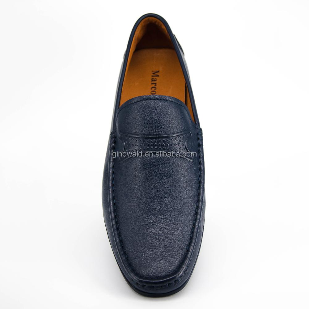 men Fancy alibaba shoes handmade leather loafer style 2017 z8xHBx