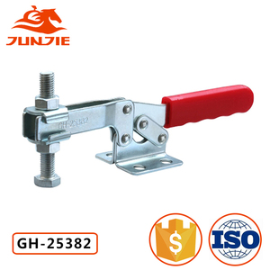 Heavy Duty Push Pull Toggle Clamp for railway GH-25382