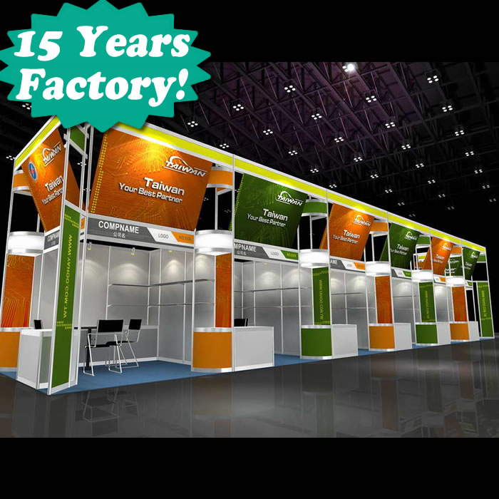 Creative Booth Exhibition : Best creative small exhibition stand trade show booth buy