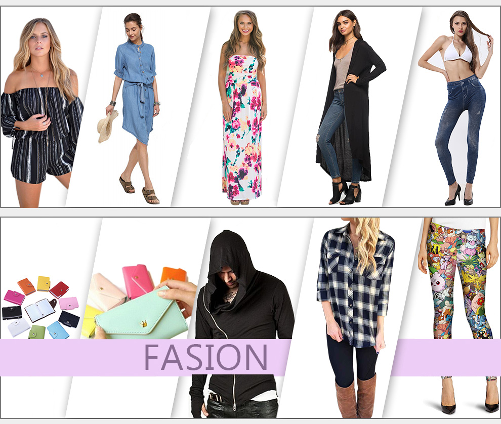 Yiwu Mingchang Fashion Co., Ltd. - Dress,Underwear