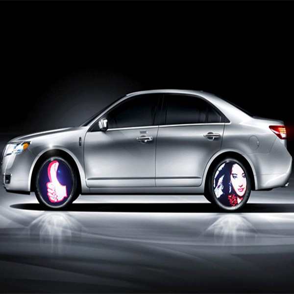 Car lights led auto led light fashion new car design programmable car lights led design your life hot wheel for young people