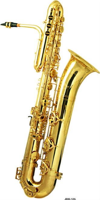 Dbs-8190 Double Saxophone basse
