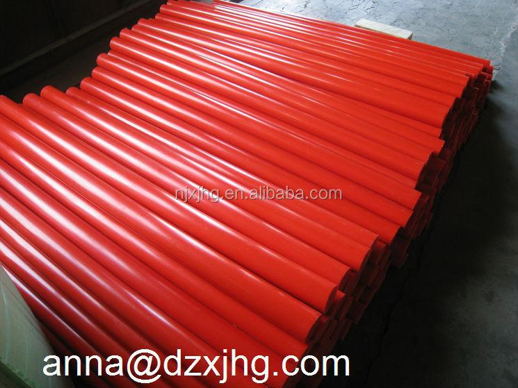 hdpe rod/uhmwpe rod bars/plastic rod