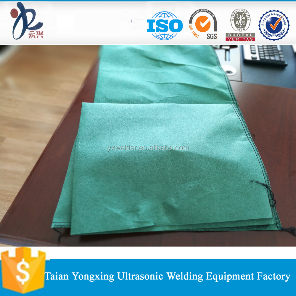Pp/pet Nonwoven Geotextile Geo Sand Bags
