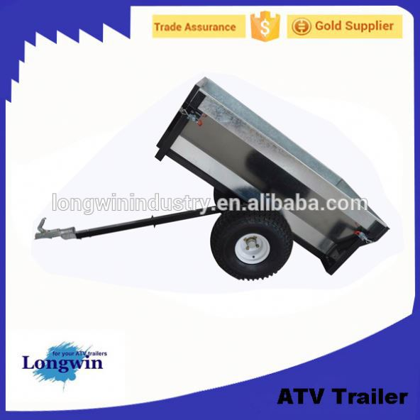 Galvanized agricultural trailers for sale farming trailers agricultural trailers manufacturers