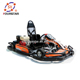 Off Road Go kart Lifan 200cc Engine Parts Seated Gas Powered Racing kart with Bumper and Cover SX-G1101