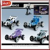 2.4G 1:43 scale 5ch rc sprint car for sale