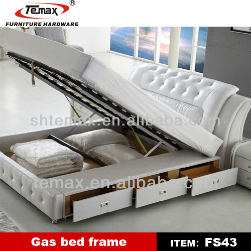 bed frame with gas lift bed frame with gas lift suppliers and manufacturers at alibabacom