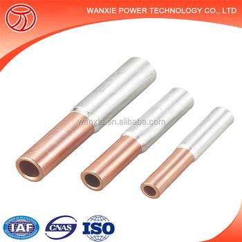Gtl Copper Aluminum Bimetallic Splice Connectors Wire Connector Product On