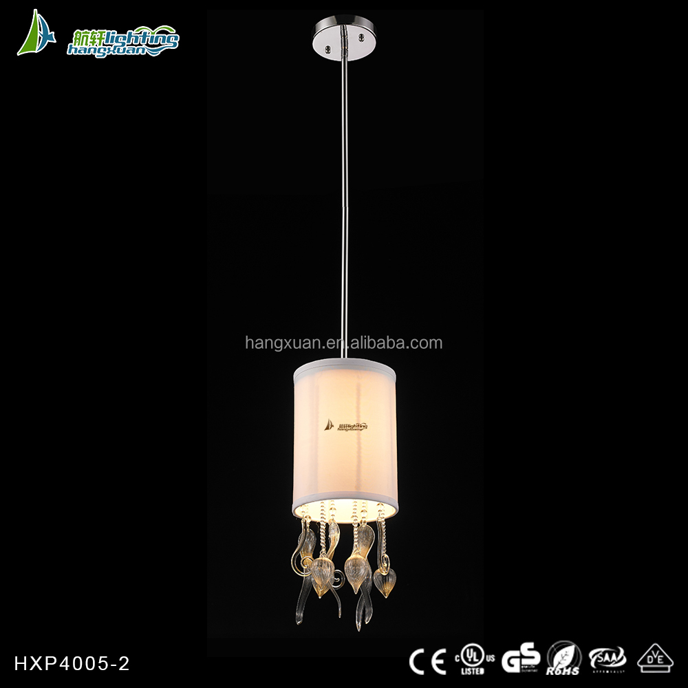 Hxp4005 2 ad incandescenza fancy lampadario lampada a sospensione moderna per sala da pranzo - Lampadario sala da pranzo moderna ...