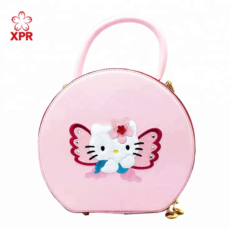 ca968fdc05f3 China Hello Kitty Ladies Handbag