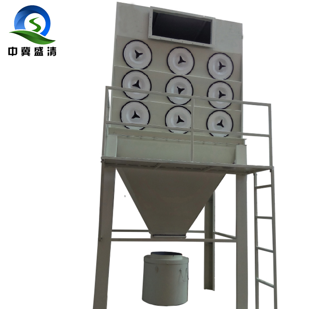 Water proof Filter cartridge industry dust collector