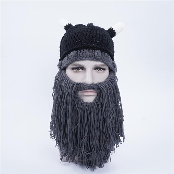 Catálogo de fabricantes de Barba Vikingo de alta calidad y Barba ...