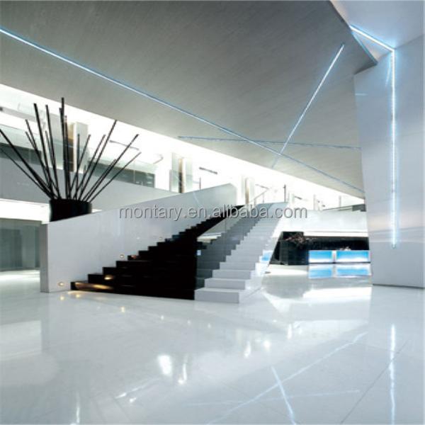 Large White Floor Tiles Home Design Ideas
