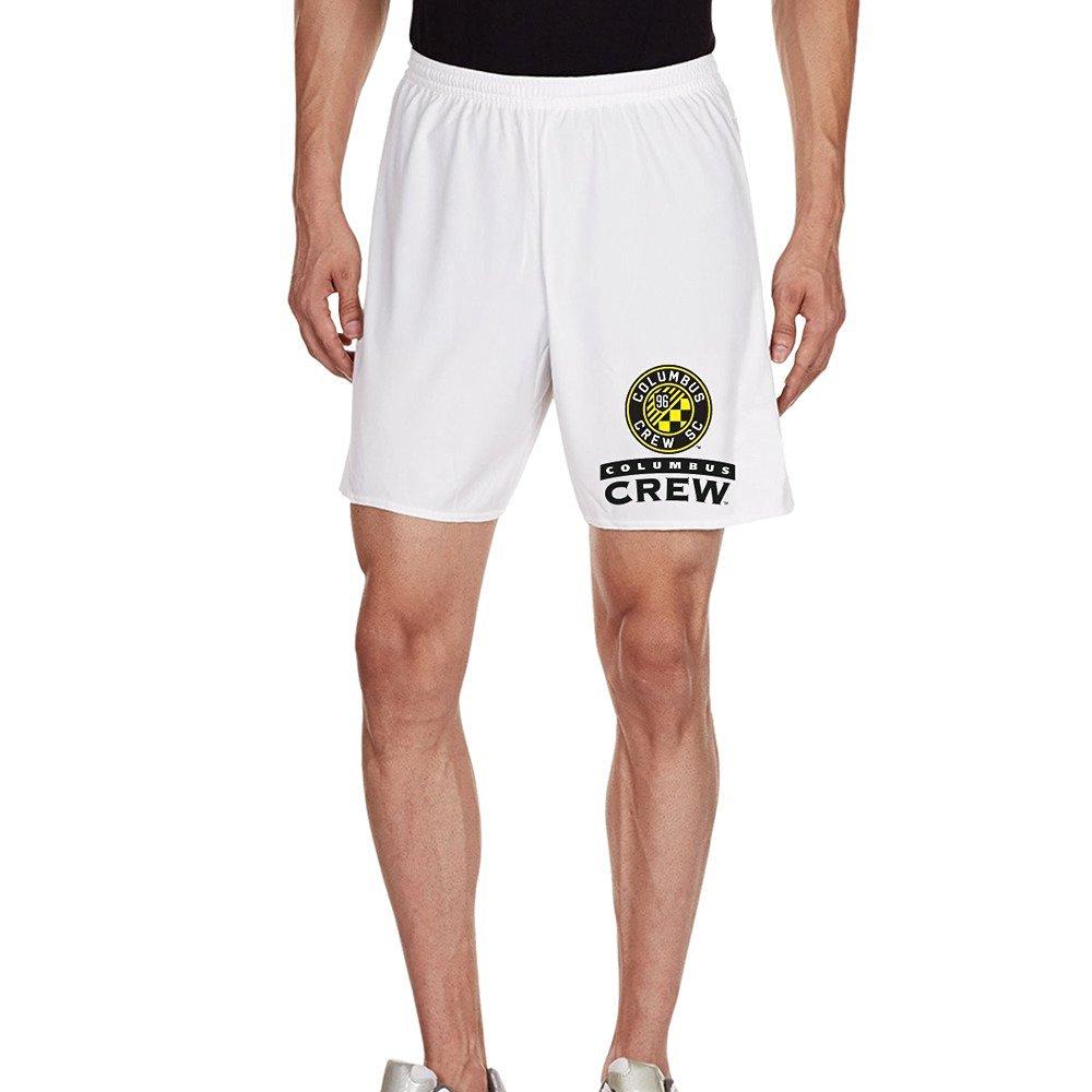 Men's MLS CUP Columbus Crew SC Traning Shorts