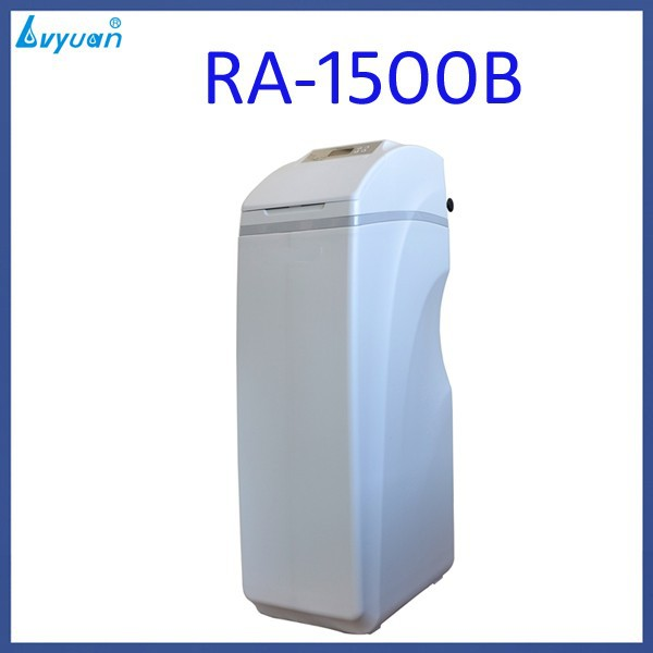 hot sale!!! automatic residential water softener for lower hard water