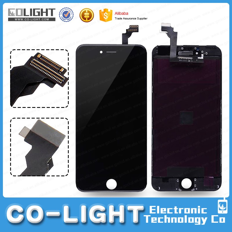 Reliable Supplier for iphone 6 motherboard brand new