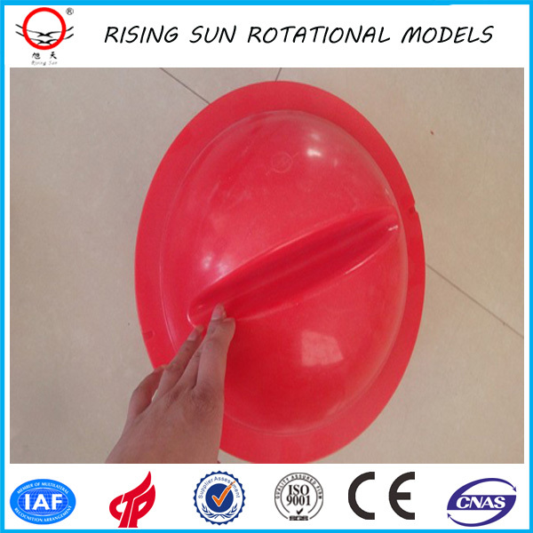 Spherical Warning Marker/aircraft Warning Ball For Overhead Wiire ...