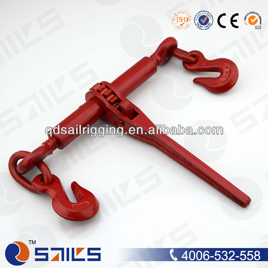 Best Price Chain Accesories Forged Standard Ratchet Load Binder
