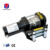 Hot sell 3500LB mini 12v/24v wire rope electric boat power hoist  winch factory in stock 2000bls-13000bls