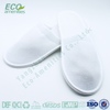 2016 white hotel slipper men winter indoor slipper