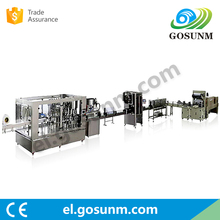 Factory Manufacturer with high stability mineral water filling machine price production line