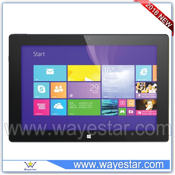 10.6 inch 1366*768 Tablet PC Dual OS Window and Android 2G Ram 32G Rom Cheapest Price