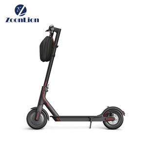 Mobility scooter accessories telescopic rod EVA and polyester fabric on