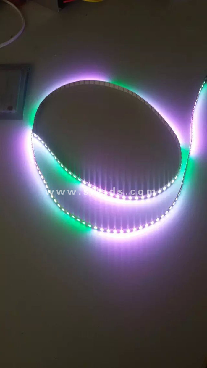 New Arrival Waterproof Addressable Led 3535 Led Strip Sk6812 ...