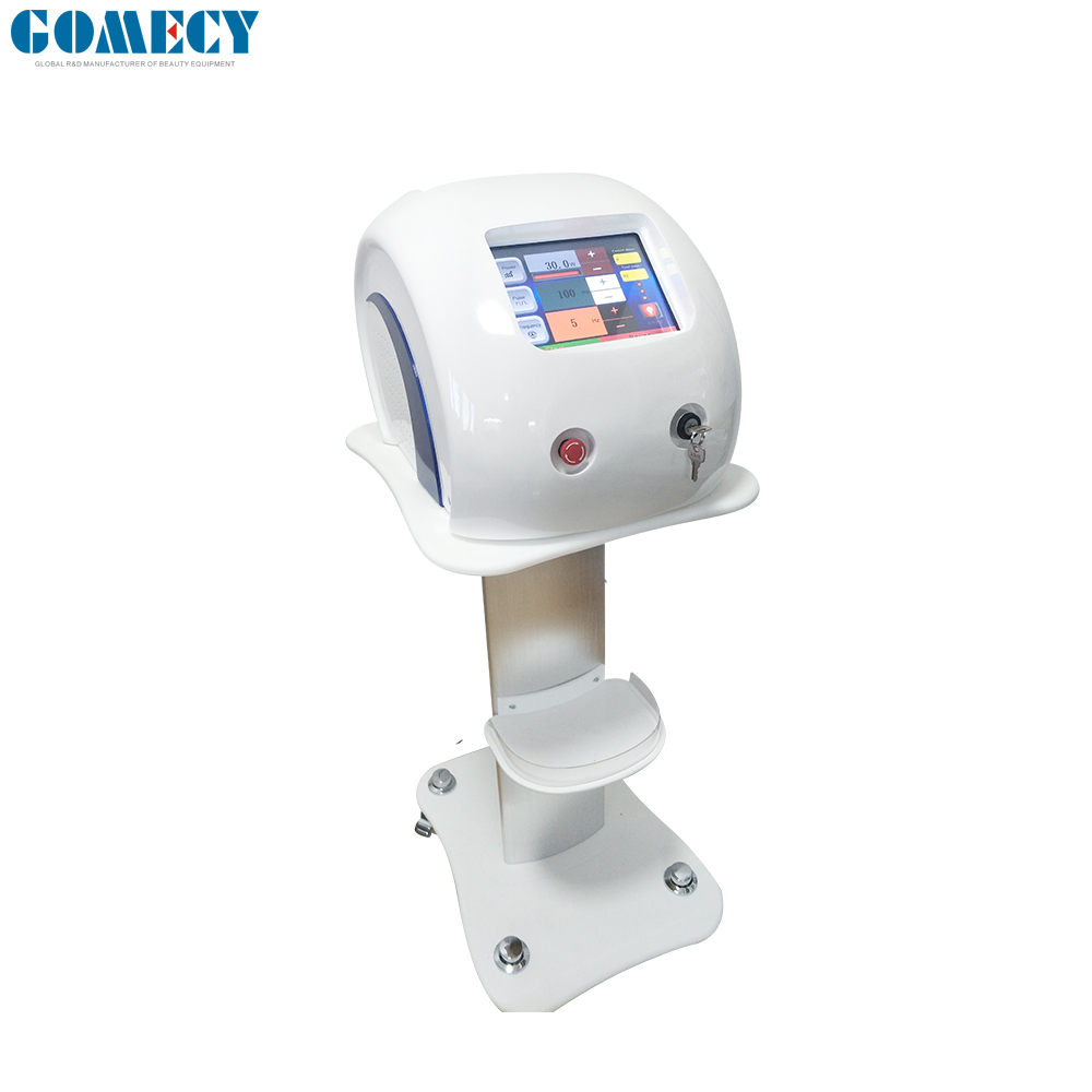 GOMECY 980nm diode laser physiotherapy medical machine/ diode laser physio therapy low back pain release machine .jpg