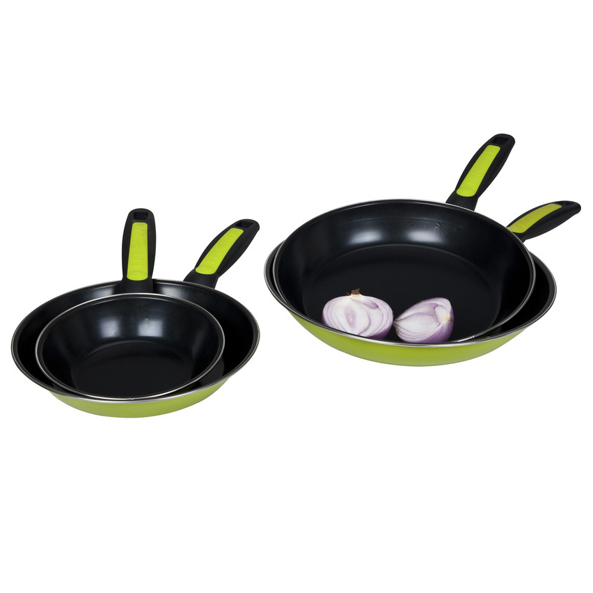 Professional carbon steel pan for online
