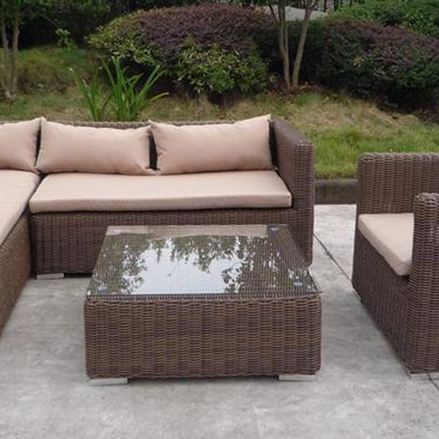 Fashion sofa set outdoor synthetic rattan furniture. Buy Cheap China synthetic rattan sofa set outdoor furniture