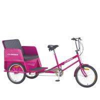 electric pedicab/used pedicabs for sale clamber brand 8001E