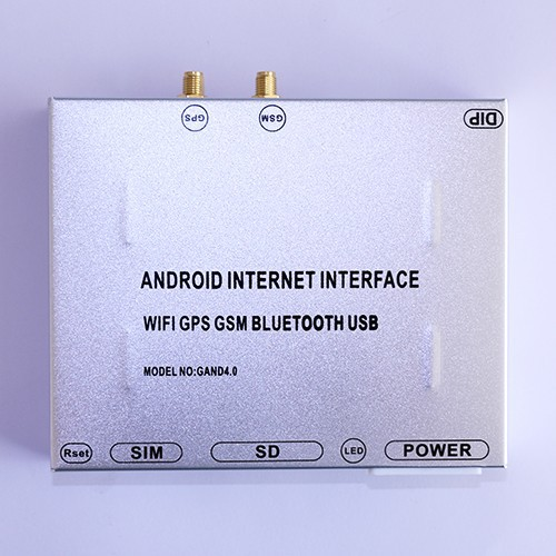 Android Internet GPS Box for 2017 Pioneer with Playstore APPS