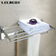 high quality hotel used electric heated towel rail rack