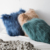Most popular luxury pillow case wool cushion cover faux fur cushion covers