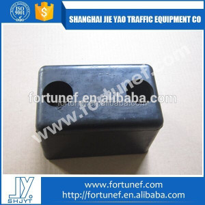Truck rubber buffer Shock absorber for trailer damper700310RR
