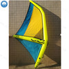 stand up paddle air board wind surfing inflatable sail