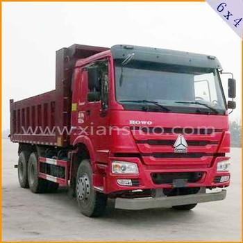 6*4 Howo Hydraulic Pump For Mini Dump Truck Sale In Dubai - Buy Tipper  Trucks For Sale,Truck Dump,30 Ton Dump Truck Product on Alibaba com