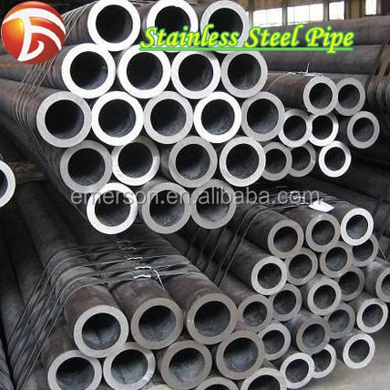 Stainless Steel Material SUS 304 / 304L Duplex Stainless Steel Pipe / Tube Price Per Kg - Large Stock Fast Delivery-ASTM 304